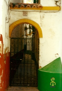 Sevilla, callejon sin salida