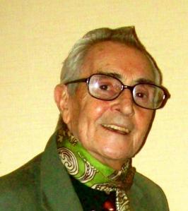 Rodolfo Leiro (primer plano)