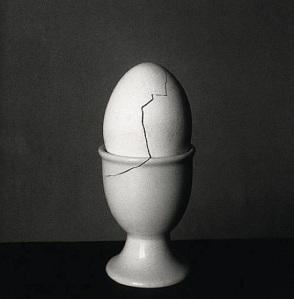 Madoz Chema (huevo)