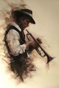 Trompetista (pintura)