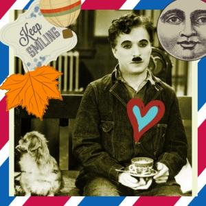 Vintage Charlie enamoradisimo (original)