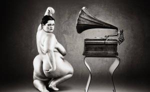 Gorda y la Musica 00