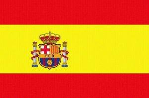 Bandera Barçeñola