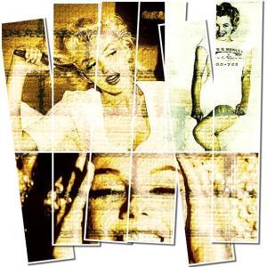 Venus de Manhattan (fragmentos)