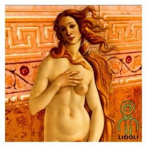 Venus en el baño de mi madre 01