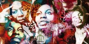 Nina Simone Natural Woman 00 X